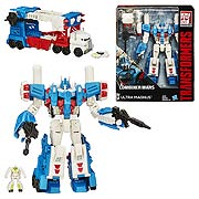 Hasbro Transformers Generations Leader Class Combiner Wars Ultra Magnus Action Figure