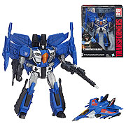 Hasbro Transformers Generations Leader Combiner Wars Thundercracker Action Figure
