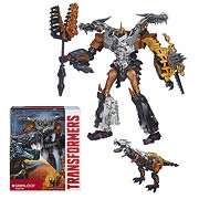 Hasbro Transformers Movie 4 Age of Extinction Leader Grimlock Action Figure