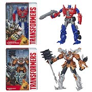 Hasbro Transformers Movie 4 Age of Extinction Voyager Wave 1 Optimus Grimlock Action Figure