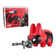 Kid Robot Vinyl Figure Labbit Deadpool