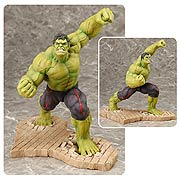 Kotobukiya Artfx+ Marvel Avengers 2 Movie Age of Ultron Hulk Statue