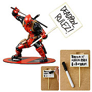 Kotobukiya Artfx+ Marvel Now Deadpool Statue