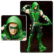 Kotobukiya DC Comics New 52 Artfx+ Green Arrow Statue