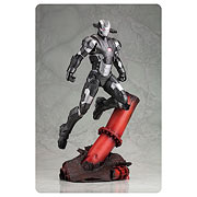 Kotobukiya ArtFx Avengers Movie Iron Man 3 War Machine Statue