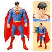 Kotobukiya ArtFx DC Comics Super Powers Collection Superman Statue