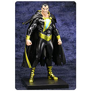 Kotobukiya Artfx+ DC Comics New 52 Black Adam Statue