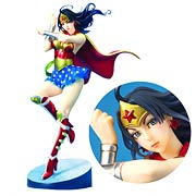 Kotobukiya Bishoujo Wonder Woman Armoured Version Statue
