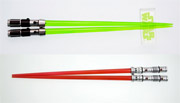 Kotobukiya Star Wars Chopsticks Darth Maul Luke Skywalker