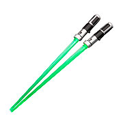 Kotobukiya Star Wars Yoda Light-up Lightsaber Chopsticks