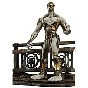 Marvel Select Avengers Movie Chitauri Footsoldier Action Figure