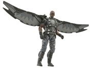 Marvel Select Captain America 2 Movie Falcon Action Figure