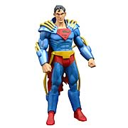 Mattel DC Universe All Star Classic New 52 Superboy Prime Action Figure