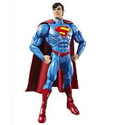 Mattel DC Universe All Star Classic New 52 Superman Action Figure
