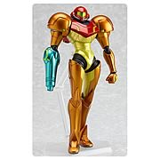 Max Factory Figma Meteriod  Other M Samus Aran Action Figure