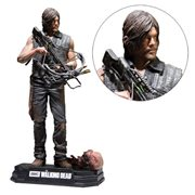 Mcfarlane Toys Walking Dead Color Tops Wave #6 Daryl Dixon Action Figure