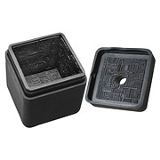 Medicom Star Trek The Next Generation Borg Cube Ice Cube Tray