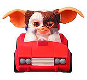 Medicom UDF Ultra Detail Figure Gremlins Red Car Gizmo