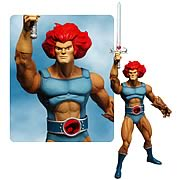 Mezco Thundercats 14 Inch Lion-O Action Figure