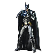 NECA Batman Arkham Knight Batman Quarter 1/4 Scale Action Figure