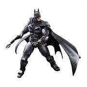 Square Enix Play Arts Kai Batman Arkham Origins Batman Action Figure