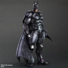 Square Enix Play Arts Kai Batman Arkham Knight Batman Action Figure