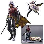Square Enix Play Arts Kai Batman Arkham Knight Robin Action Figure