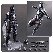 Square Enix Play Arts Kai Batman Arkham Knight Action Figure