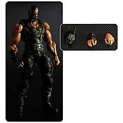 Playarts Dark Knight Trilogy Kai Bane Action Figure