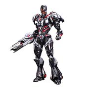 Square Enix Play Arts Kai DC Comics Variant Cyborg Action Figure