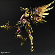 Square Enix Play Arts Kai DC Comics Variant Hawkman Action Figure
