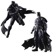 Square Enix Play Arts Kai Batman versus Superman Dawn of Justice Batman Action Figure