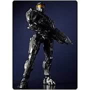 Playarts Kai Halo 4 Master Chief Action Figure