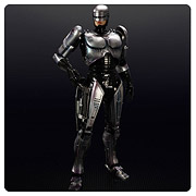 Square Enix Play Arts Kai Robocop 1987 Movie Action Figure