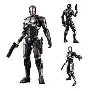 Square Enix Play Arts Kai Robocop 2014 Movie Action Figure
