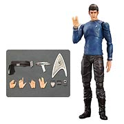 Square Enix Play Arts Kai Star Trek Movie Mr Spock Action Figure