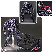 Square Enix Play Arts Kai Marvel Variant Venom Action Figure