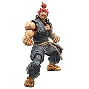 Playarts Street Fighter IV Akuma Action Figure