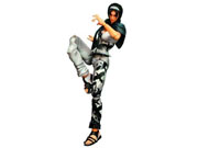 Play Arts Tekken Tag Tournament Kai Jun Kazama Action Figure