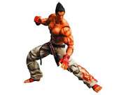 Play Arts Tekken Tag Tournament Kai Kazuya Mishima Action Figure