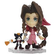 Square Enix Trading Arts Mini Kai Aerith Figure