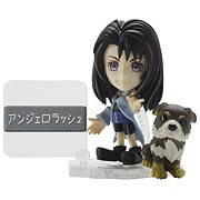 Square Enix Trading Arts Mini Kai Rinoa Figure