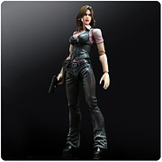Square Enix Play Arts Kai Resident Evil 6 Helena Harper Action Figure