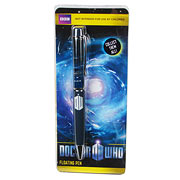 Underground Toys Doctor Who Tardis Floating Pen