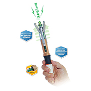 Underground Toys Doctor Who Twelfth Doctor's Touch Control Sonic Screwdriver